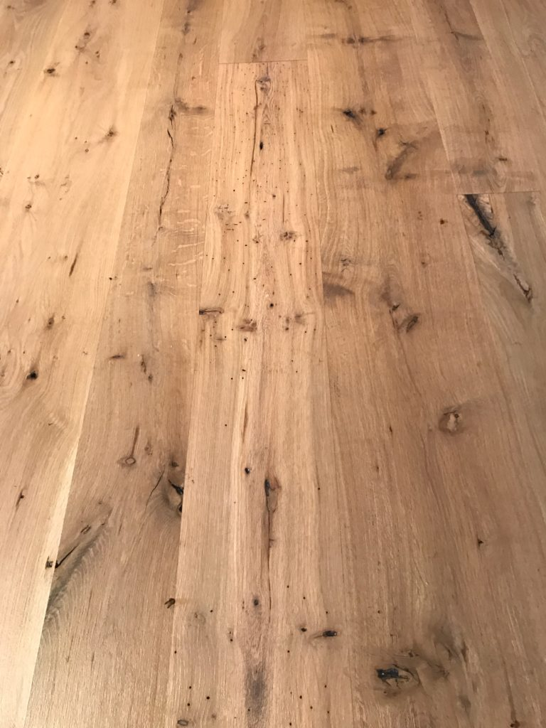 Natural White, Wide Plank Flooring, Vonderosa, NH